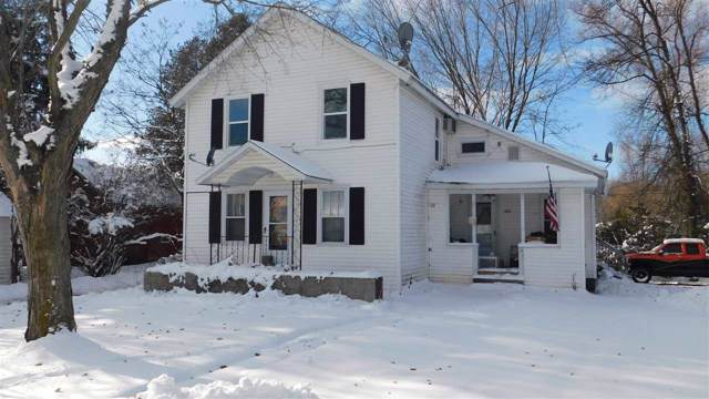 111 N Center Street, Suring, WI 54174 (#50214916) :: Todd Wiese Homeselling System, Inc.