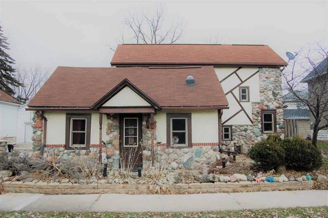 141 E 13TH Street, Fond Du Lac, WI 54935 (#50214924) :: Todd Wiese Homeselling System, Inc.