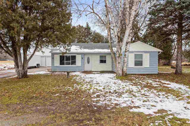 139 Hwy Cb, Neenah, WI 54956 (#50214925) :: Todd Wiese Homeselling System, Inc.