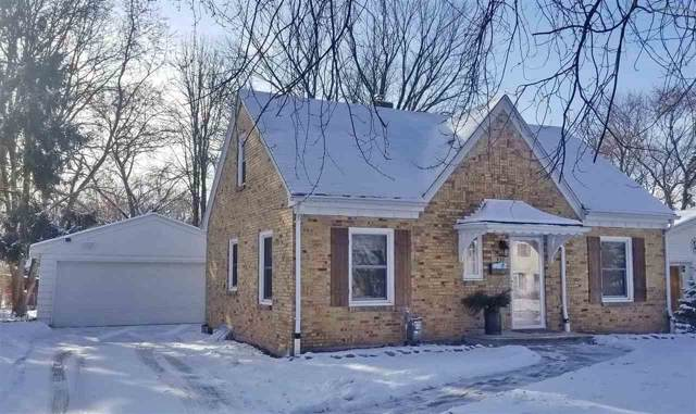 337 Taft Street, Green Bay, WI 54301 (#50214934) :: Dallaire Realty