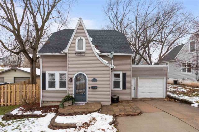 234 Mill Street, Little Chute, WI 54140 (#50214935) :: Todd Wiese Homeselling System, Inc.