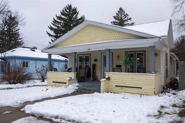 445 N 7TH Avenue, Sturgeon Bay, WI 54235 (#50214940) :: Todd Wiese Homeselling System, Inc.