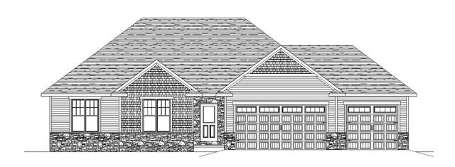 3156 Enchanted Court, Green Bay, WI 54311 (#50214968) :: Symes Realty, LLC