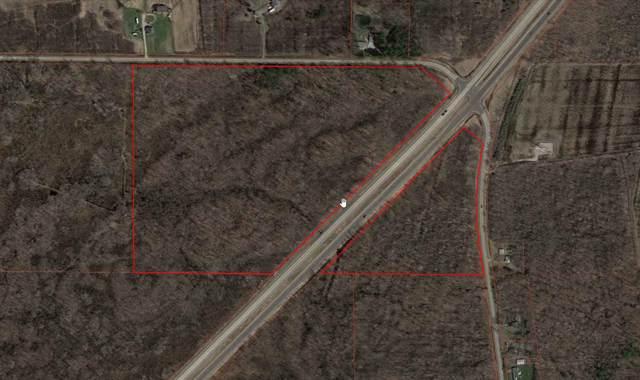 Krueger Quarry Road, Oconto, WI 54153 (#50214975) :: Symes Realty, LLC