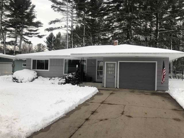 1105 Sunnyfield Court, Marinette, WI 54143 (#50214985) :: Dallaire Realty