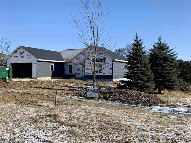 N7667 Autumnwood Trail, Malone, WI 53049 (#50214987) :: Todd Wiese Homeselling System, Inc.