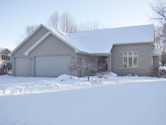 3301 Windover Road, Green Bay, WI 54313 (#50214988) :: Dallaire Realty