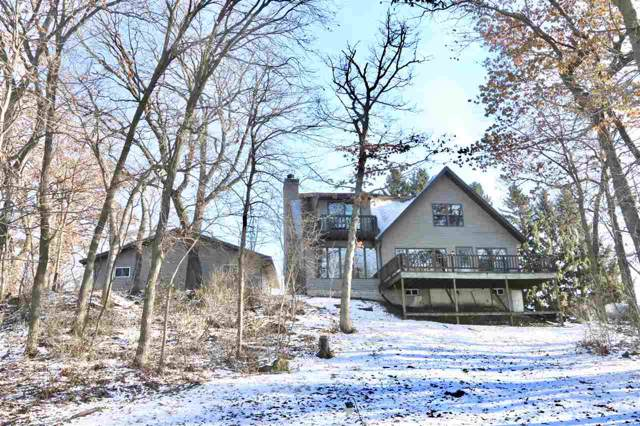 W3413 Schumacher Road, Malone, WI 53049 (#50214997) :: Todd Wiese Homeselling System, Inc.