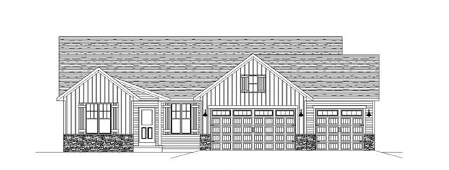 3152 Enchanted Court, Green Bay, WI 54311 (#50215023) :: Symes Realty, LLC