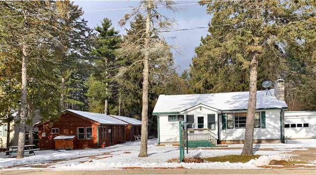 W6456 Hwy H, Wild Rose, WI 54984 (#50215063) :: Todd Wiese Homeselling System, Inc.