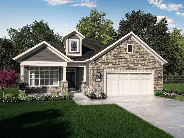 2272 E Baldeagle Drive, Appleton, WI 54913 (#50215102) :: Todd Wiese Homeselling System, Inc.