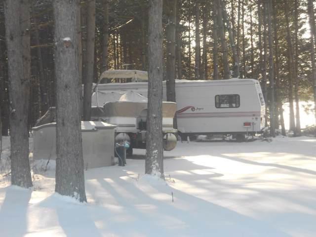 W10757 Upper Red Lake Road, Gresham, WI 54928 (#50215136) :: Todd Wiese Homeselling System, Inc.