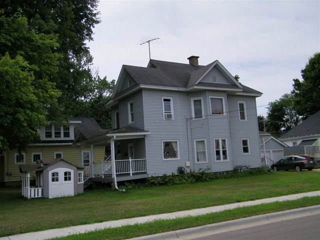 603 S Lincoln Street, Shawano, WI 54166 (#50215154) :: Dallaire Realty
