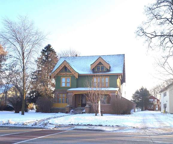 430 S Madison Street, Chilton, WI 53014 (#50215181) :: Todd Wiese Homeselling System, Inc.