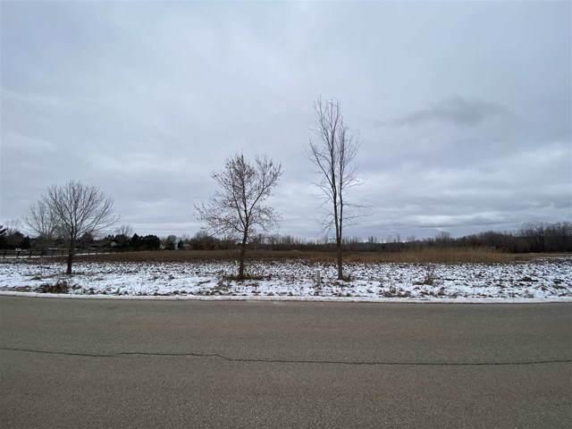 White Pine 2.4 Acres Drive, Green Bay, WI 54313 (#50215183) :: Ben Bartolazzi Real Estate Inc