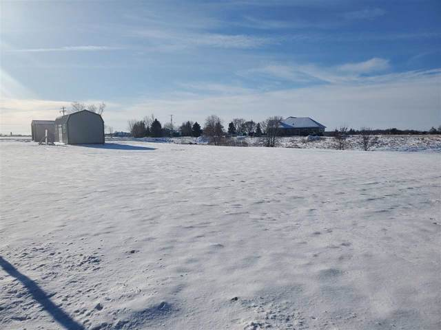 490 High Street, Wrightstown, WI 54180 (#50215186) :: Dallaire Realty