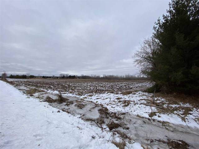 19.96 ACRES WHITE PINE Drive, Green Bay, WI 54313 (#50215192) :: Symes Realty, LLC