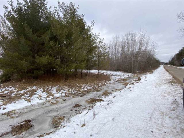 33.65 ACRES WHITE PINE Drive, Green Bay, WI 54313 (#50215196) :: Symes Realty, LLC