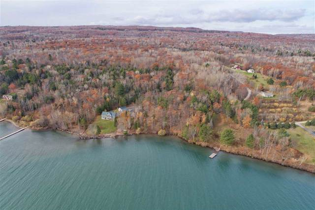 Island View Lane, Bayfield, WI 54814 (#50215250) :: Todd Wiese Homeselling System, Inc.