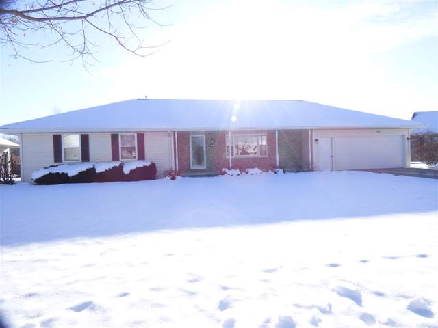 2947 Bristol Mountain Trail, Green Bay, WI 54313 (#50215271) :: Symes Realty, LLC