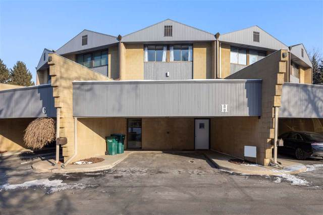 4545 W Pine Street H, Appleton, WI 54914 (#50215274) :: Dallaire Realty