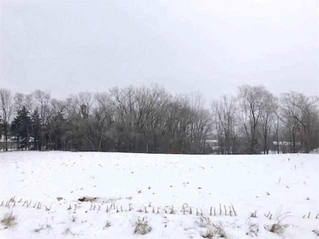 Jaworski Road, Pulaski, WI 54162 (#50215292) :: Symes Realty, LLC