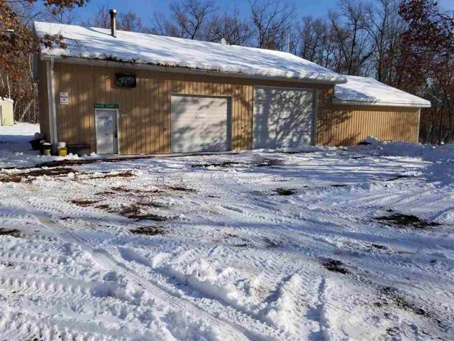 11510 Kalies Shady Lane, Crivitz, WI 54114 (#50215358) :: Symes Realty, LLC