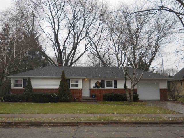 958 Grove Street, Neenah, WI 54956 (#50215375) :: Todd Wiese Homeselling System, Inc.