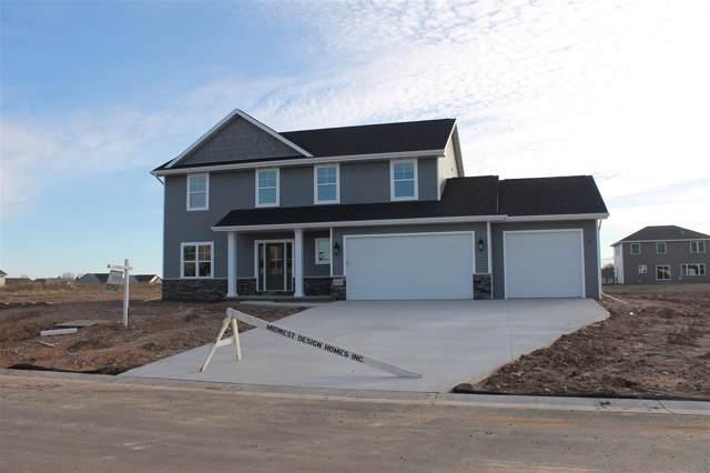W6049 Zach Street, Menasha, WI 54952 (#50215377) :: Todd Wiese Homeselling System, Inc.