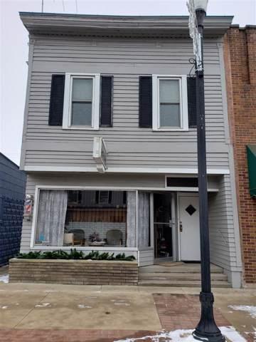 127 E Main Street, Weyauwega, WI 54983 (#50215381) :: Symes Realty, LLC