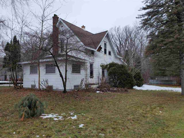 W7768 Spruce Street, Shiocton, WI 54170 (#50215382) :: Dallaire Realty