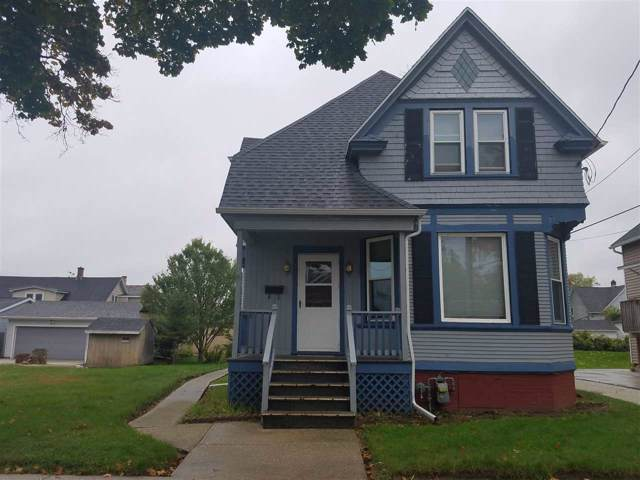 1207 S Hamilton Street, Manitowoc, WI 54220 (#50215398) :: Todd Wiese Homeselling System, Inc.