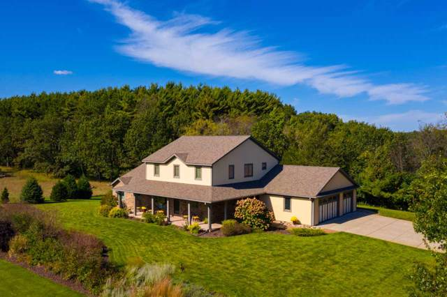 W6650 Chipper Circle, Wautoma, WI 54982 (#50215446) :: Todd Wiese Homeselling System, Inc.