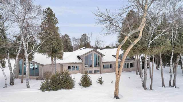4295 Bay View Drive, Sturgeon Bay, WI 54235 (#50215528) :: Symes Realty, LLC