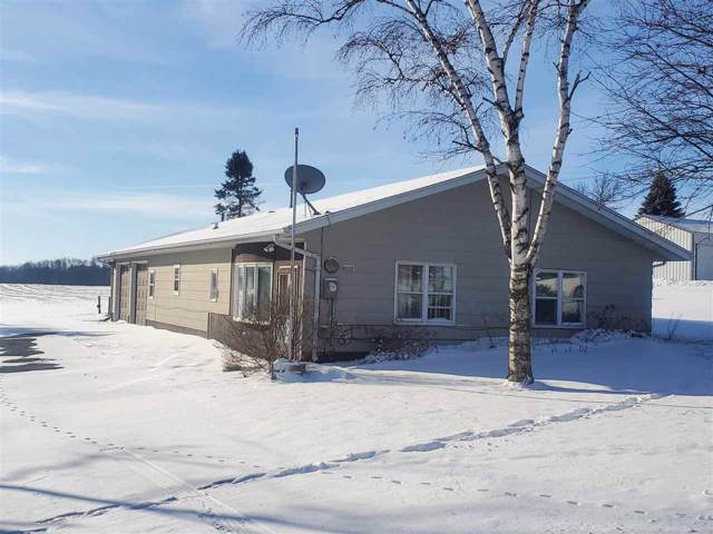 W2251 Hwy Y, Lomira, WI 53048 (#50215534) :: Todd Wiese Homeselling System, Inc.
