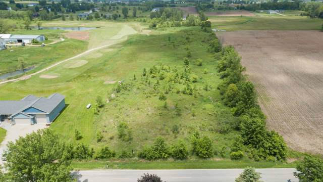 Rock Road, Hortonville, WI 54944 (#50215536) :: Todd Wiese Homeselling System, Inc.