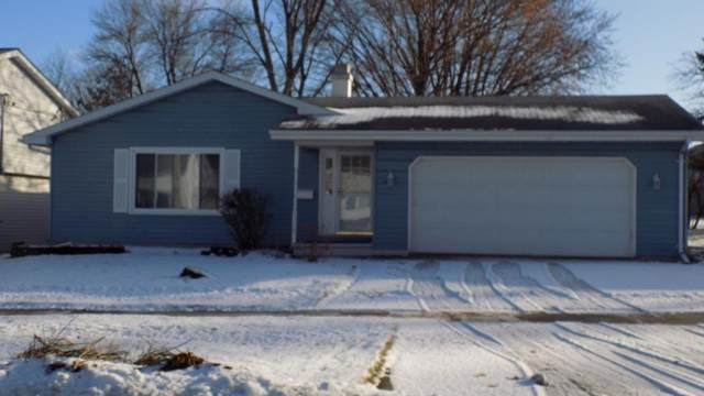1712 Main Avenue, Kaukauna, WI 54130 (#50215542) :: Todd Wiese Homeselling System, Inc.