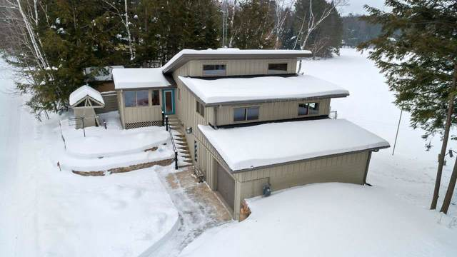 16951 N Surprise Lake Lane, Townsend, WI 54175 (#50215553) :: Symes Realty, LLC