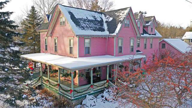 303 S Main Street, Amherst, WI 54406 (#50215579) :: Todd Wiese Homeselling System, Inc.