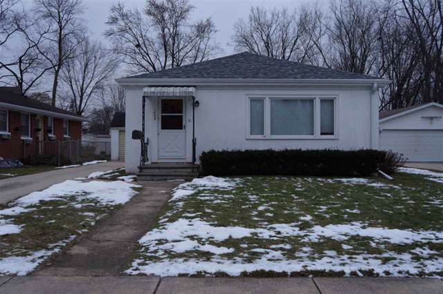 1488 Emilie Street, Green Bay, WI 54301 (#50215580) :: Todd Wiese Homeselling System, Inc.