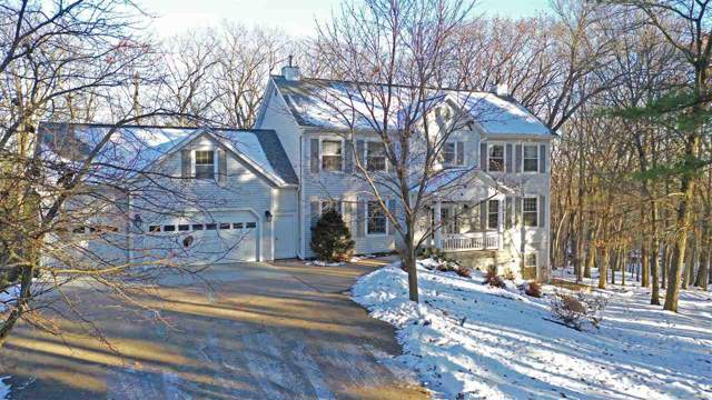 E1806 Melody Lane, Waupaca, WI 54981 (#50215653) :: Todd Wiese Homeselling System, Inc.