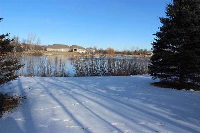 Lost Creek Road, Green Lake, WI 54941 (#50215702) :: Todd Wiese Homeselling System, Inc.