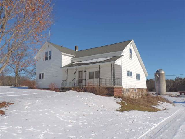 9638 Spruce Road, Suring, WI 54174 (#50215714) :: Todd Wiese Homeselling System, Inc.