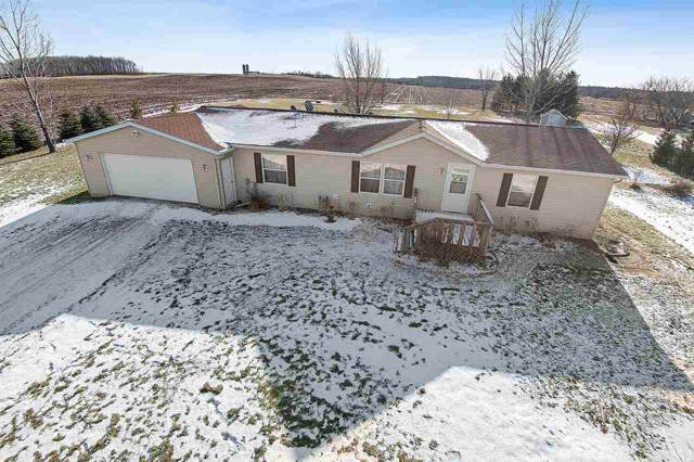 6108 Hwy Ss, Luxemburg, WI 54217 (#50215760) :: Todd Wiese Homeselling System, Inc.