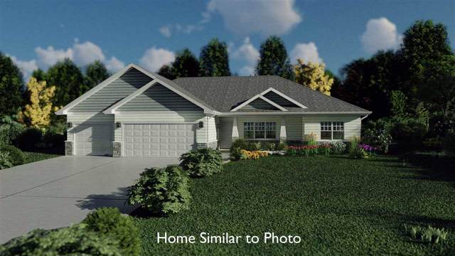 1742 Jerome Way, Green Bay, WI 54313 (#50215776) :: Todd Wiese Homeselling System, Inc.