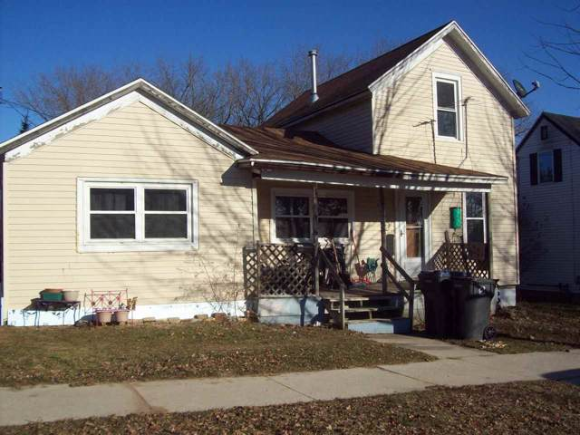 815 State Street, Algoma, WI 54201 (#50215806) :: Symes Realty, LLC