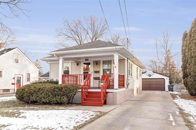 1320 Mccormick Street, Green Bay, WI 54301 (#50215812) :: Symes Realty, LLC