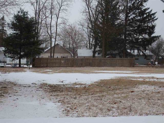 144 E Mt Morris Avenue, Wautoma, WI 54982 (#50215834) :: Todd Wiese Homeselling System, Inc.