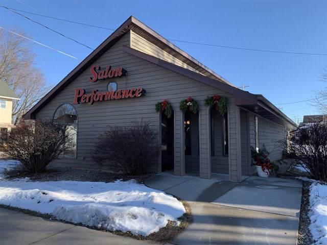 154 N Cecil Street, Bonduel, WI 54107 (#50215839) :: Todd Wiese Homeselling System, Inc.