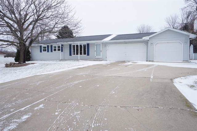 3184 Claymore Lane, New Franken, WI 54229 (#50215844) :: Todd Wiese Homeselling System, Inc.